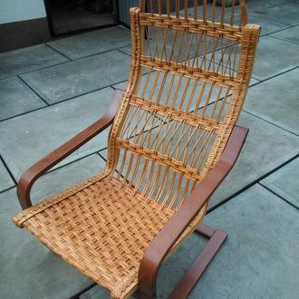 """Кресло """"Амортизатор"""" №1 коричневая"""