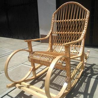 "Кресло-качалка ""Букова №1"""