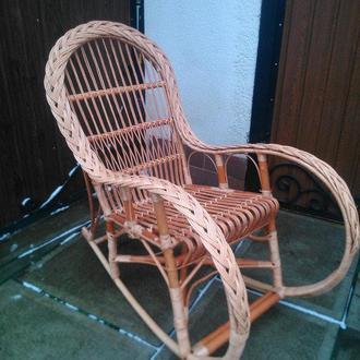 "Кресло-качалка ""Х 5"""