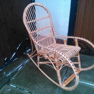 "Кресло-качалка ""Х 6"""