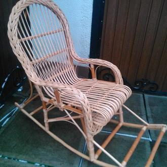 "Кресло-качалка ""Х 7"""