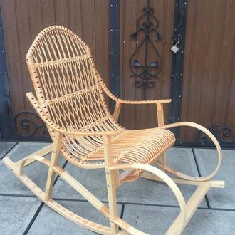 "Кресло-качалка ""Букова №3"""