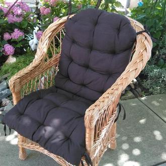 """Кресло """"Обычное"""" с подушкой №2"""