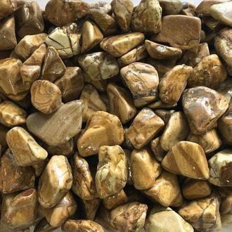 Натуральный камень крошка Яшма скол 10-20 мм (10 грамм). Камінь Яшма крихта натуральний