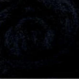 Шерсть для валяния Новозеландская кардочесанная (100 грамм) Черная К1008. Фелтинг. Вовна для валяння