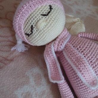 Кукла сплюша Соня