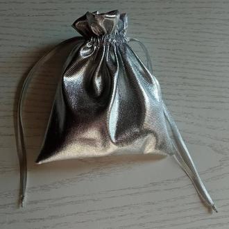 Подарочные мешочки для продажи и хранения ювелирных украшений