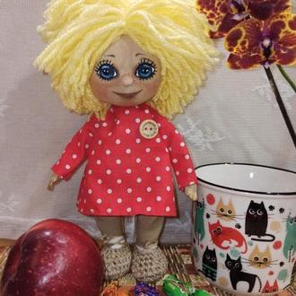 Домовёнок Кузя - кукла