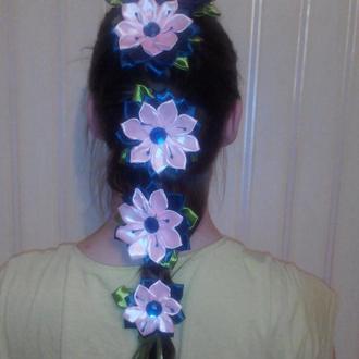 стрічка у волосся