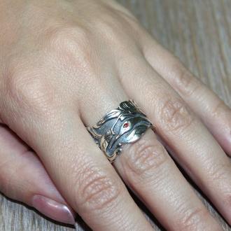 Кольцо Цапля