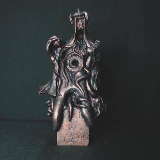 "Гіпсова статуетка ""Хастур"""