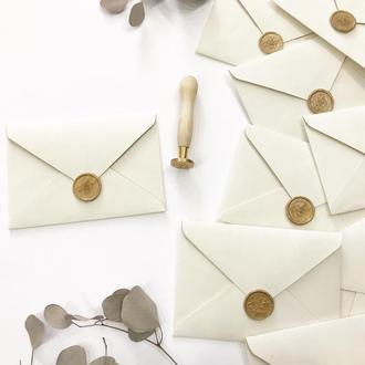 Оксамитовий конверт
