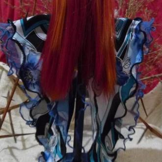 Одежда аксессуары комплект Акума для Монстер хай Monster high