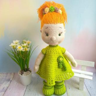 Кукла,куколка.