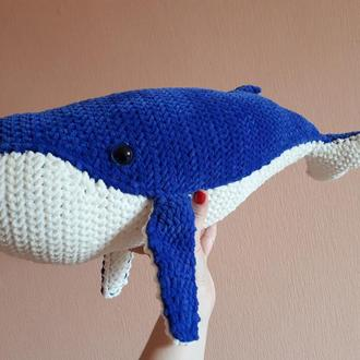 В'язаний горбатий кит