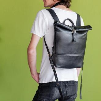 Классический Минималистичный Рюкзак Для Ручной Клади