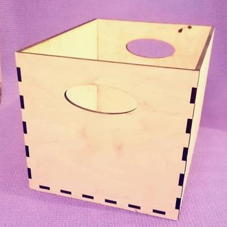 Коробка многофункциональная