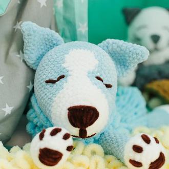 Пижамница Собака (Хранитель Пижам), игрушка для сна