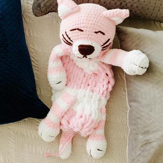 Пижамница Кот (Хранитель Пижам), игрушка для сна