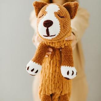 Пижамница Собака(Хранитель Пижам), игрушка для сна