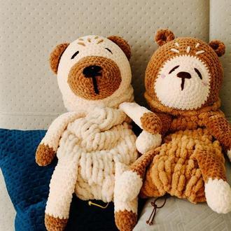Пижамница медведь (Хранитель Пижам), игрушка для сна