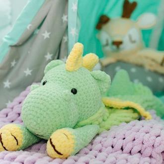 Пижамница Дракон (Хранитель Пижам), игрушка для сна