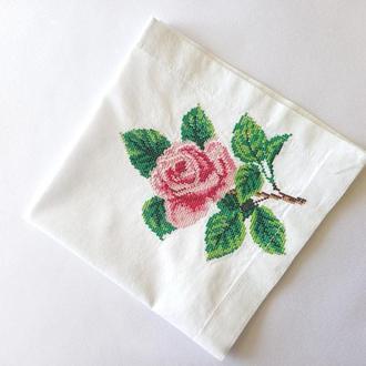 Набір серветок Троянда