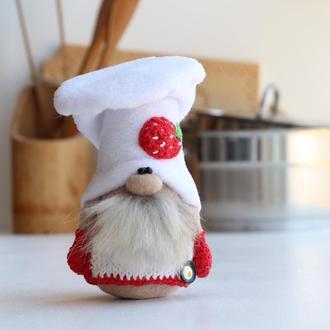 Гном Шеф-Повар, Декор для Кухни