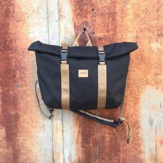 Мессендежер, сумка для ноутбука Velo Black