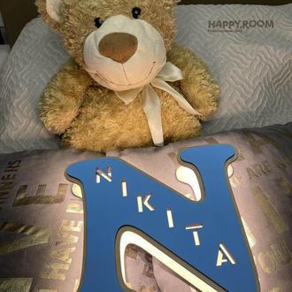 """Детский ночник """"Никита"""""""