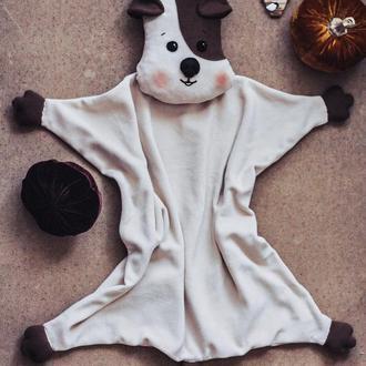 Комфортер собачка для малюка