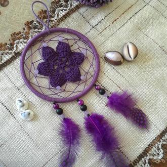 """Ловец снов """"Purple dream"""""""