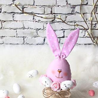 Пасхальный зайчик сувенир/ Пасха заяц/ Кролик/ Пасхальный заяц/ Пасхальный кролик