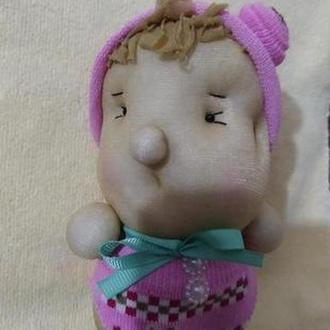Кукла пупс, игрушка из капрона