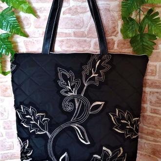Женская сумка,сумка-шоппер