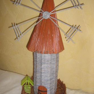 Мельница - минибар