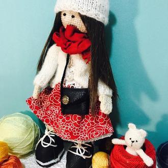 кукла Котя