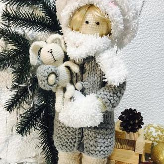 кукла Зая