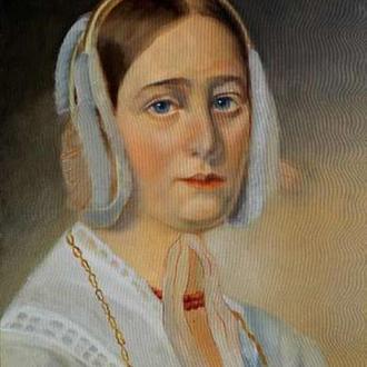Живописний портрет
