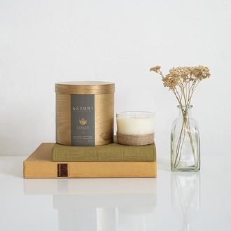 Натуральная, массажная, крем свеча, без аромата, органика, веган, унисекс