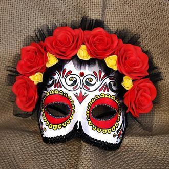 Мексиканська маска