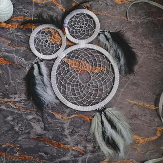 Ловец снов Белая Сова / Ловець снів біла сова