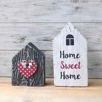 Интерьерные домики «Home Sweet Home»