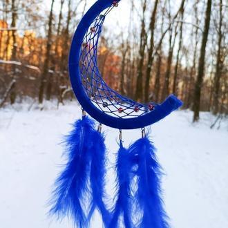Синий ловец снов Луна / Синій ловець снів Місяць