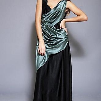 Вечернее платье от N. Verich