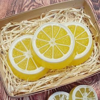 """Мыло """"Лимон"""""""