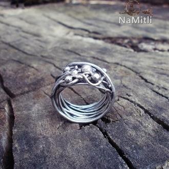 Кольцо «Boho»