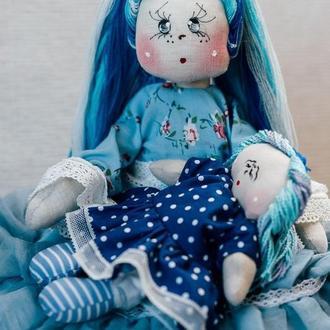 Лялька Мальвіна