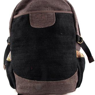 Рюкзак конопляный Bunko ( водонепроницаемый )