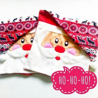 """Подушка """"Санта Клаус"""", """"Дед Мороз"""""""